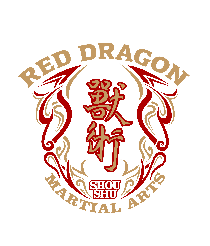 Red Dragon Shou Shu Sacramento